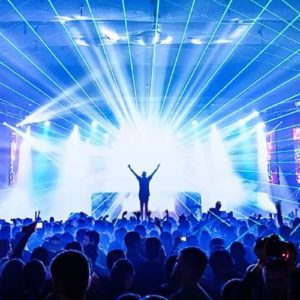 DRUM&BASS INTENSE FESTIVAL « THE RAGE »